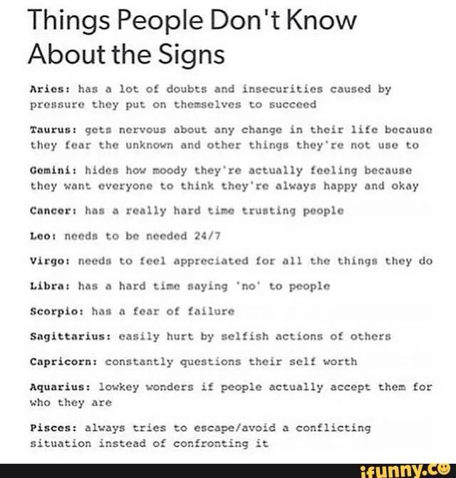 Bleh Thats So True Im A Gemini And I Hate Showing My Negative
