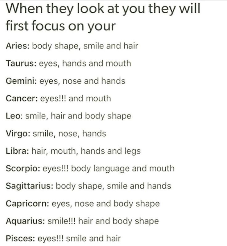 Horoscopes Quotes : Libra – I\'m totally a hair and hands ...