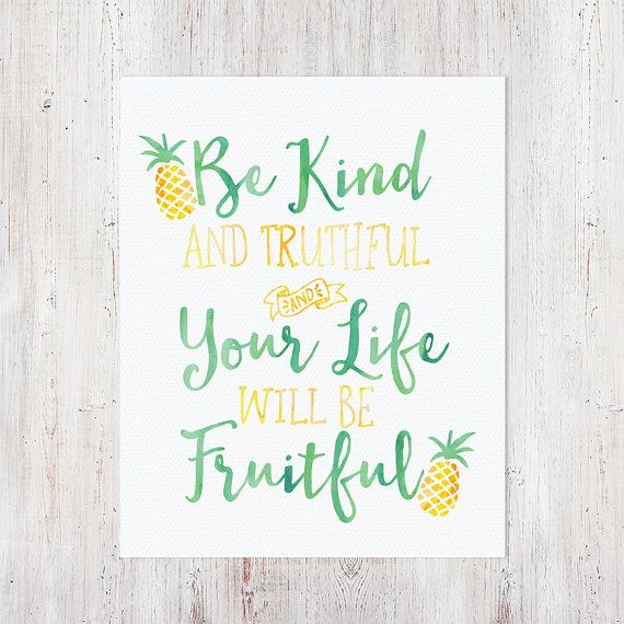 Motivational Quotes : Pineapple Print… – OMG Quotes | Your ...