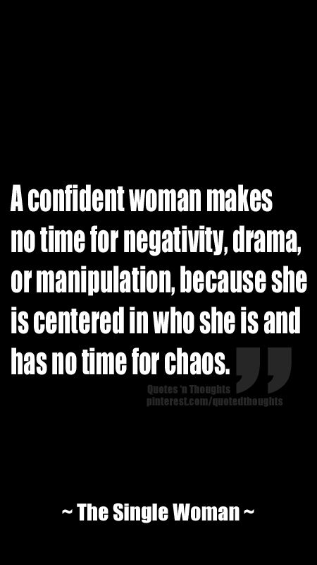 Confident Woman Quotes Unique Life Quotes And Words To Live By A Confident Woman Makes No Time