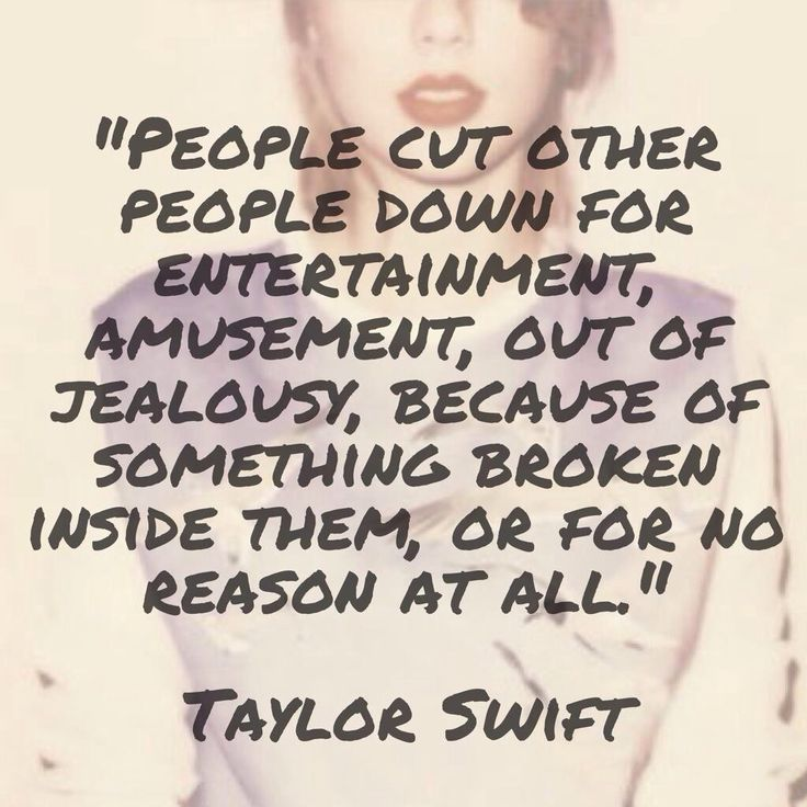 Taylor's quote (comment on IG)… – OMG Quotes | Your daily