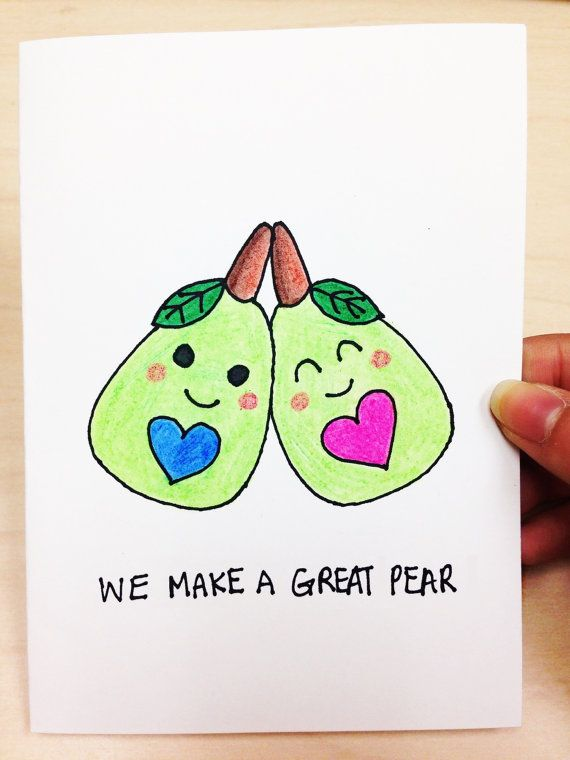 Quotes About Love For Him : We make a great pear cute and ... Cute Sayings For Your Boyfriend On Your Anniversary