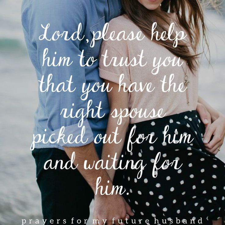 Soulmate Quotes Prayers For My Future Husband Day 10 Read The
