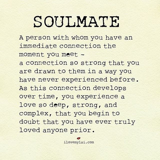 Soulmate Quotes What Is A Soulmate Omg Quotes Your Daily