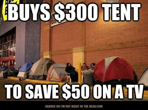 Best Funny Quotes : Black Friday…. – OMG Quotes | Your daily ...