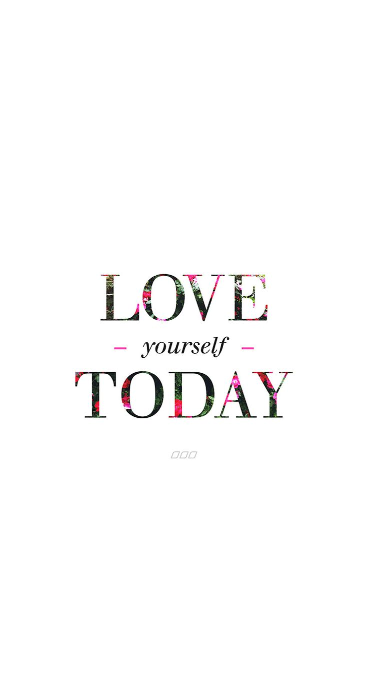 Motivational Quotes : love yourself today… – OMG Quotes ...