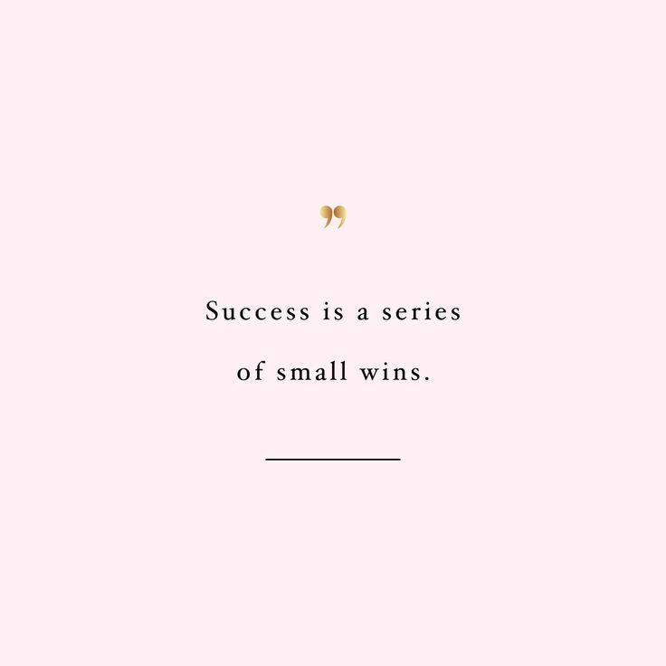 Motivational Quotes : one victory at a time www.spotebi.com ...