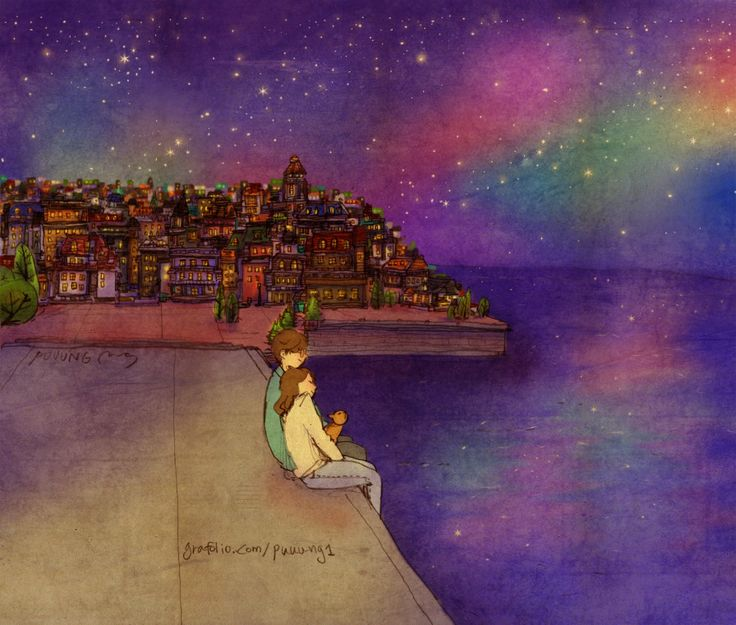 Quotes About Love For Him Night Sky We Were Drawn Outside By