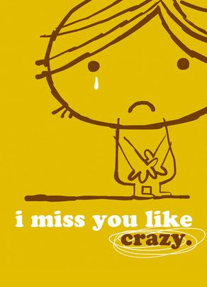 Quotes About Love For Him Miss You Like Crazy The Closer It Seems