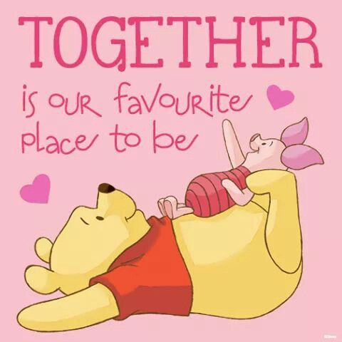 Pooh Love Quotes Entrancing Quotes About Love For Him  Winnie The Pooh Quote Omg Quotes