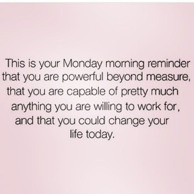 High Quality Best 25+ Monday Quotes Positive Ideas On Pinterest   Happy Vibes, Quotes On  Motivation And Thoughts On Happiness