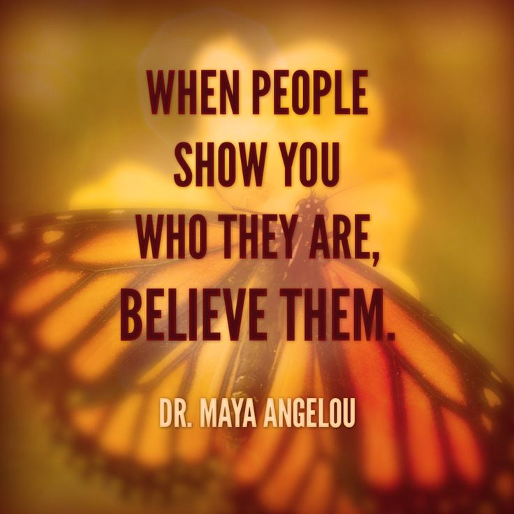 Wisdom Quotes : My favorite Maya Angelou quotable  Still