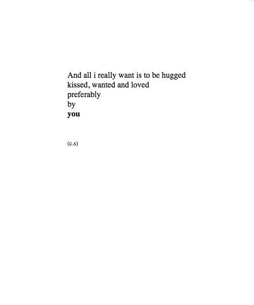 I want love quotes tumblr