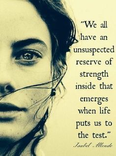 Inspirational Quotes about Strength: 100 Inspirational ...