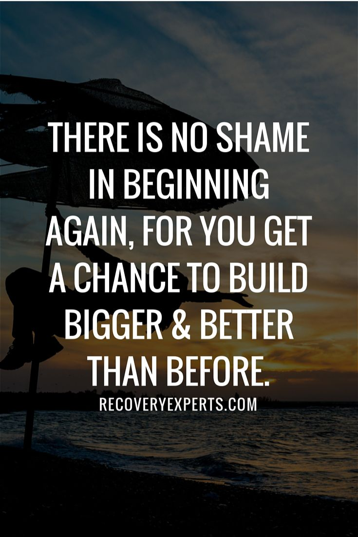 Inspirational Quotes about Strength: Addiction Recovery ...