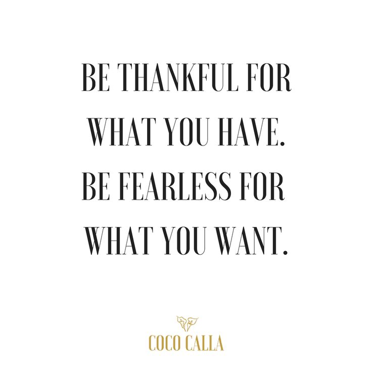 21 Motivational Quotes About Strength: Inspirational Quotes About Strength: Be Thankful For What