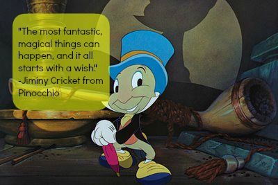16+ Short Inspirational Quotes From Disney Movies - Best ...