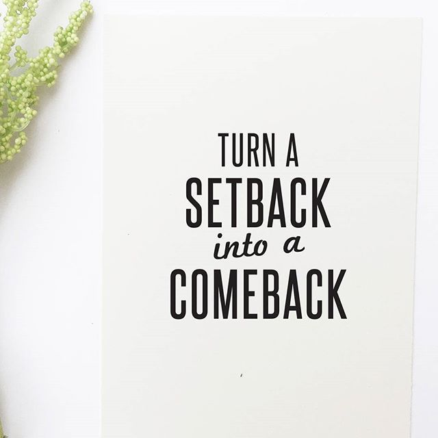 Image result for comeback quotes