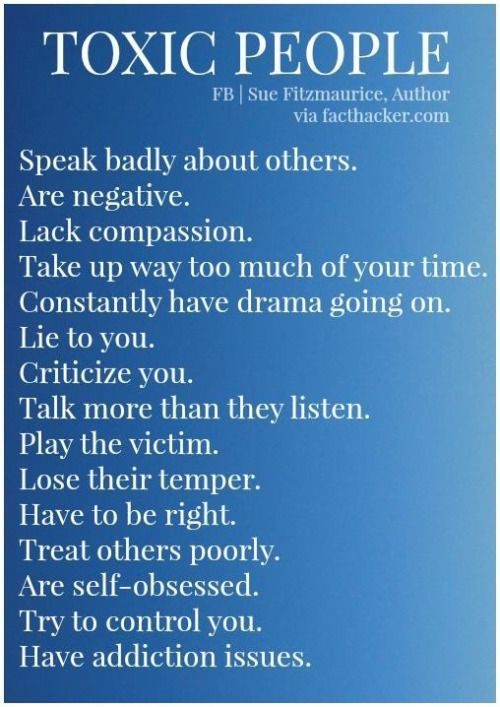 Inspirational Quotes About Strength Toxic People Speak Badly About