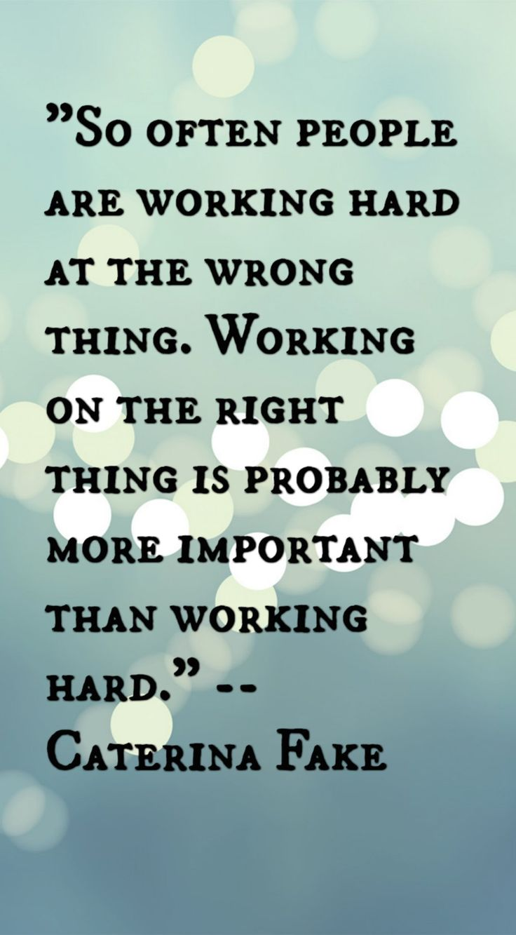 Inspirational Quotes about Work : The BEST quotes about ...