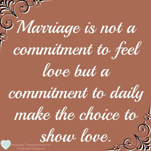 Quotes On Love And Marriage