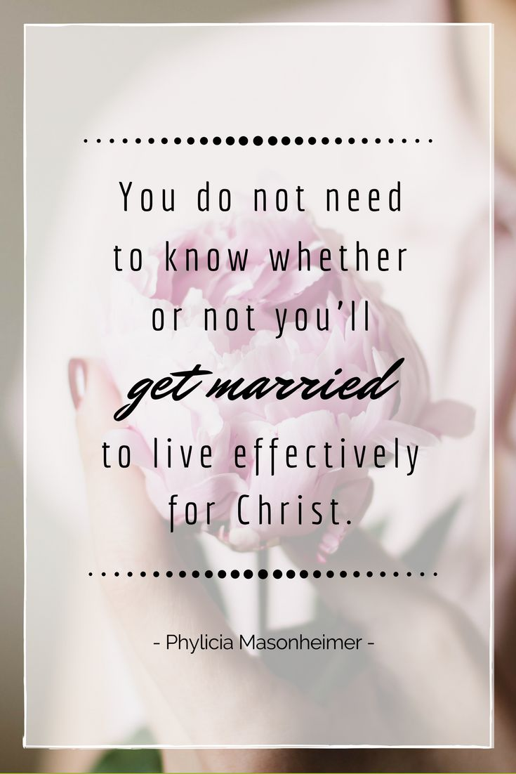 love quotes marriage is not your life calling obedience to