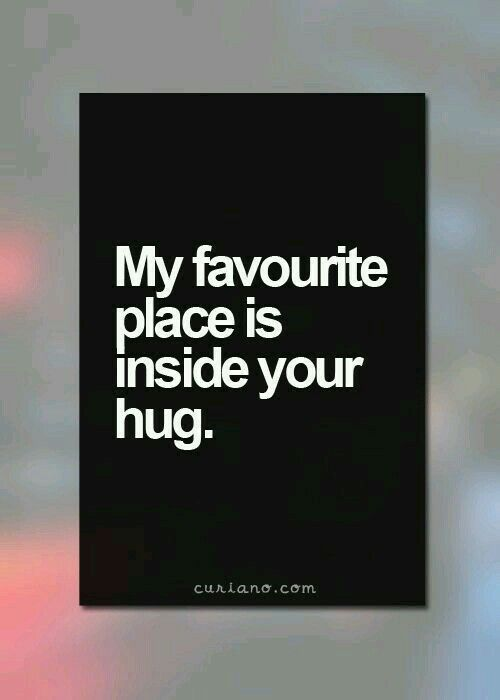 Love Quotes : My wife, my happy place. :)… – OMG Quotes ...