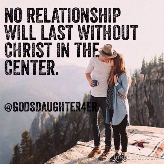 Image result for god at the center of your RELATIONSHIP