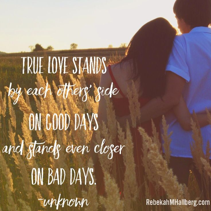 Marriage Quotes Hard Times