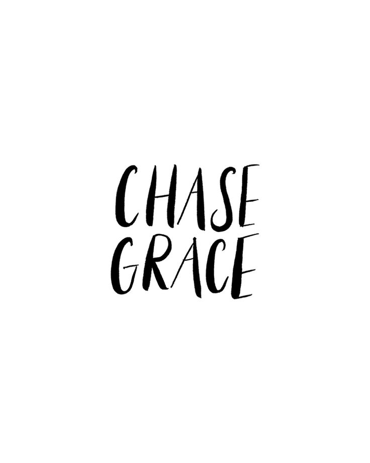 Motivational Quotes : Chase Grace… – OMG Quotes | Your daily ...