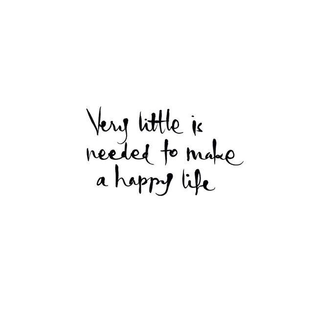 Happy Life… – OMG Quotes | Your daily dose of Motivation ...