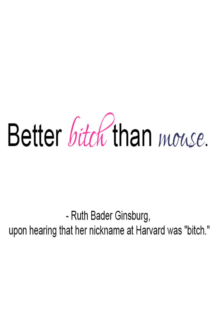 Short Quote About Love Motivational Quotes  Love This Quote From The Notoriousrbg