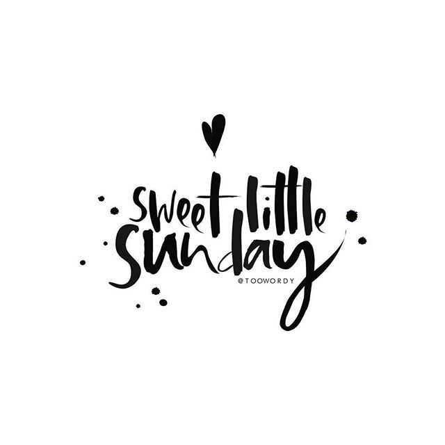 Motivational Quotes : Sweet Little Sunday… – OMG Quotes ...