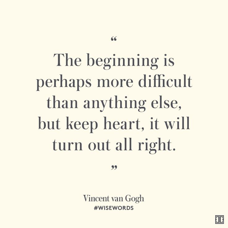 Motivational Quotes Wisewords From Vincent Van Gogh