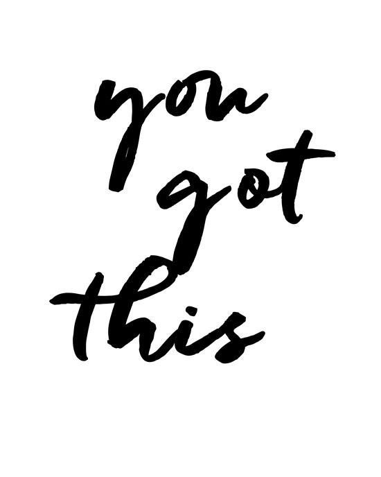 Motivational Quotes : You Got This… – OMG Quotes | Your ...
