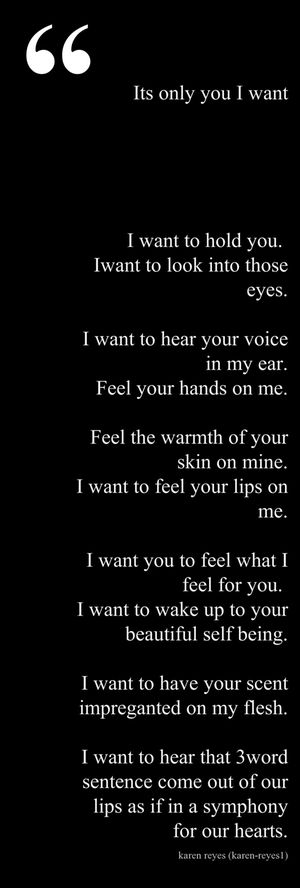 I Want You To Love Me Again Quotes Archidev