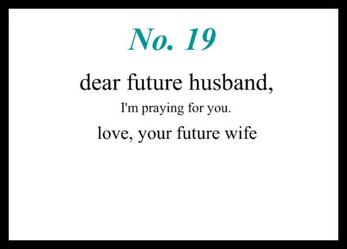 Quotes About Love For Him Love Notes To My Future Husband 19