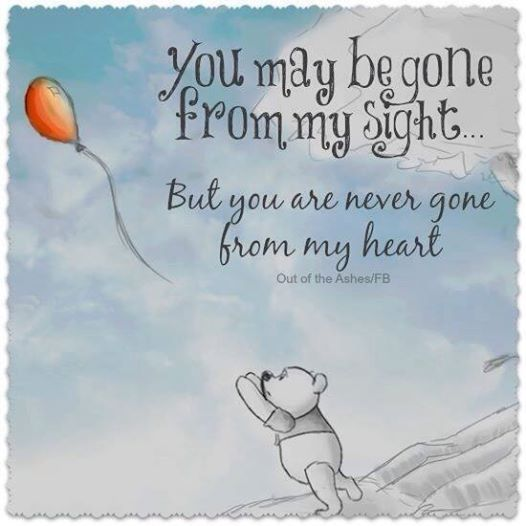 Sad I Miss You Quotes For Friends: Quotes About Love For Him : You Are Forever In My Heart