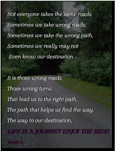 Life Path Quotes Wwwpicswecom