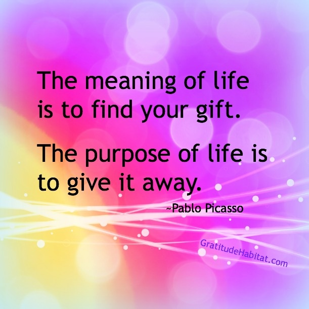 Wisdom Quotes Meaning And Purpose Inspirational Quote Pablo
