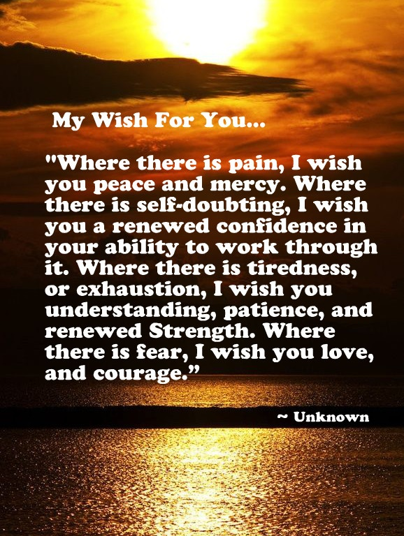 Wisdom Quotes My Wish For You Omg Quotes Your Daily Dose Of