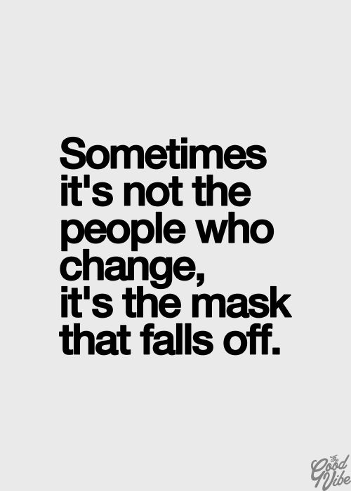 Inspirational Quotes about Strength: Fake people eventually ...