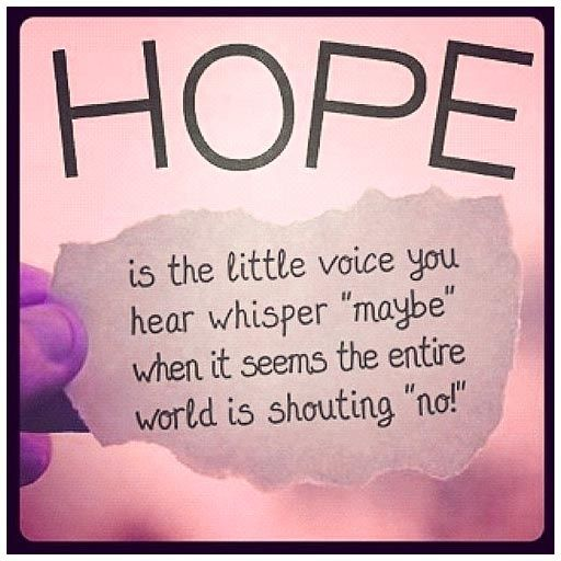 Hope Quotes Simple Inspirational Quotes About Strength Quotesabouthope  Quotes