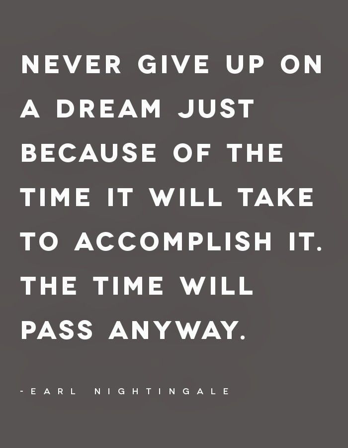As The Quote Says U2013 Description. U201cNever Give Up ...