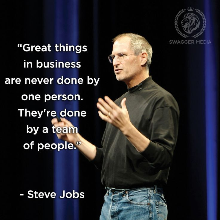 Inspirational Quotes By Steve Jobs: Inspirational Quotes About Work : Thanks To Steve Jobs And