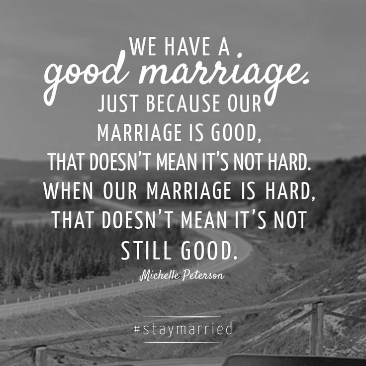 Love Quotes : Some Problems In Your Marriage Are Here To