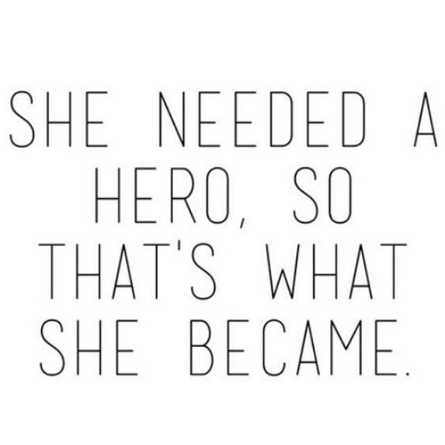 Motivational Quotes Be Someones Hero Omg Quotes Your Daily