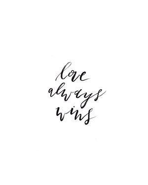 Motivational Quotes : love always wins – OMG Quotes | Your ...