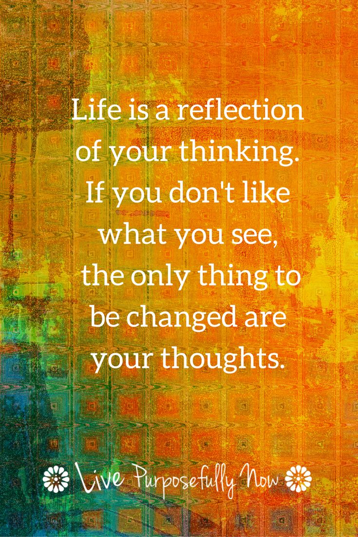 Wisdom Quotes Change Your Thoughts Change Your Life Omg