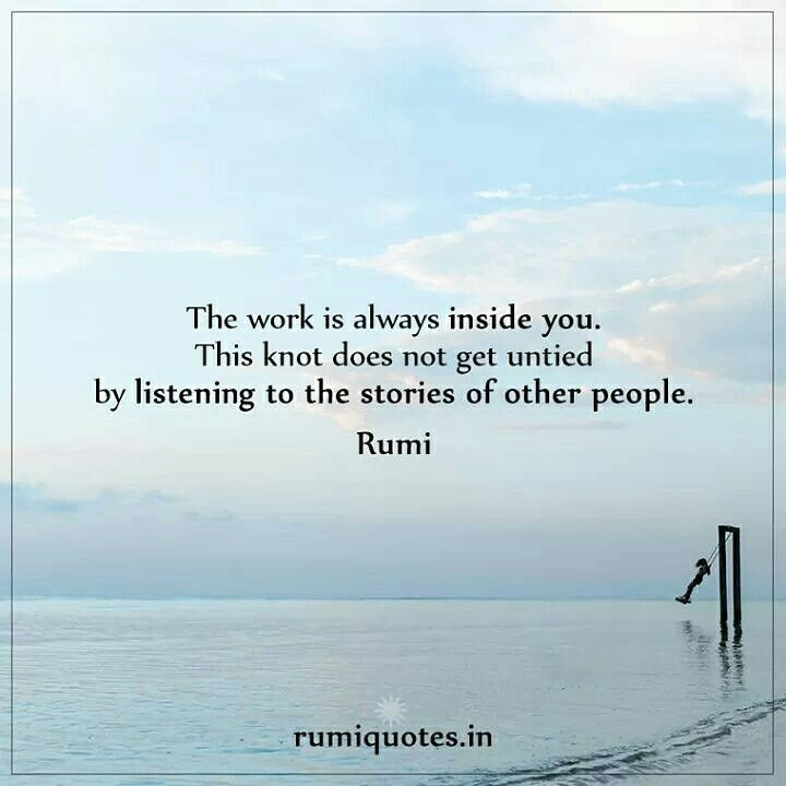 Wisdom Quotes Rumi Quotes Omg Quotes Your Daily Dose Of